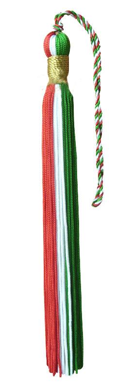 Graduation Tassels - Single Color