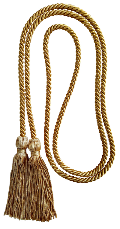 Single Honor Cords